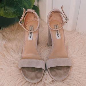 Carrson heels!